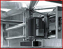 10. Cooling Tower Motors