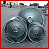 17a. CENTRIFUGAL FANS (LS and LR models)