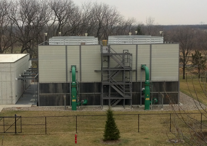 Sys-Kool cooling tower